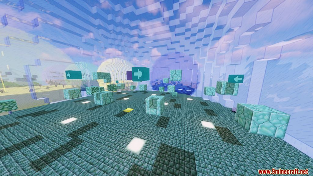 Meatballs Map Screenshots 10