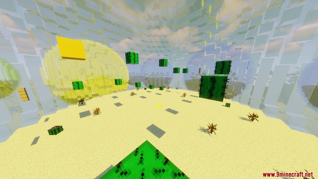 Meatballs Map Screenshots 8