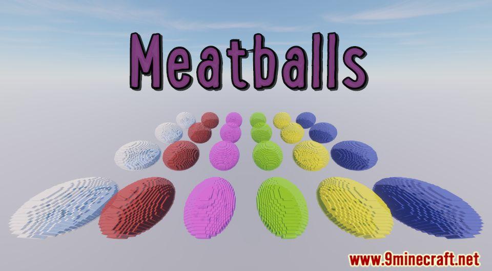 Meatballs Map Thumbnail