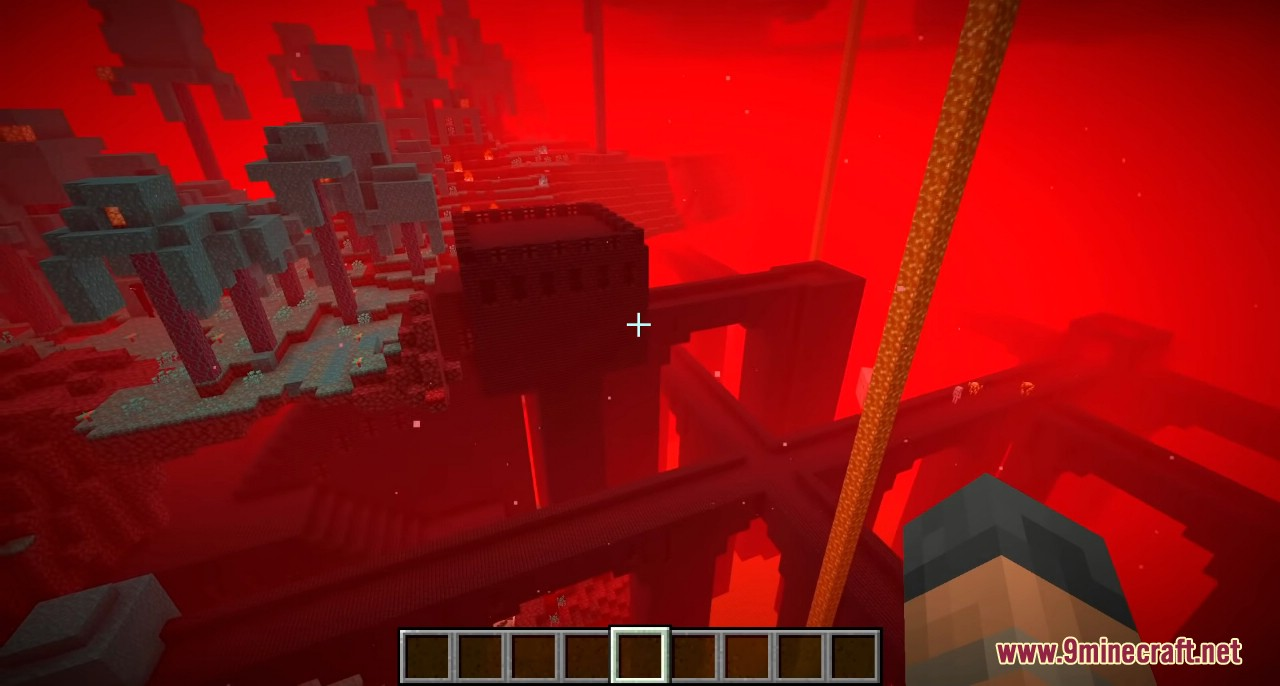 Minecraft 1.16 Snapshot 20w06a Screenshots 1