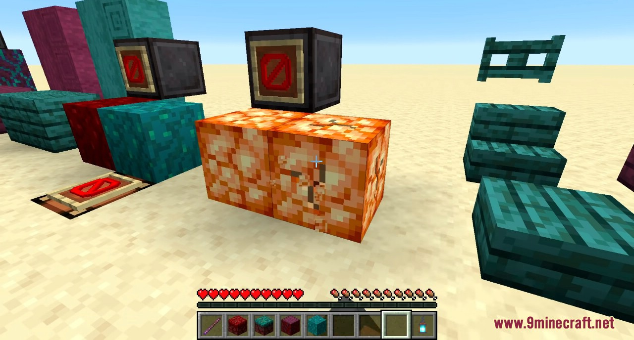 Minecraft 1.16 Snapshot 20w06a Screenshots 15