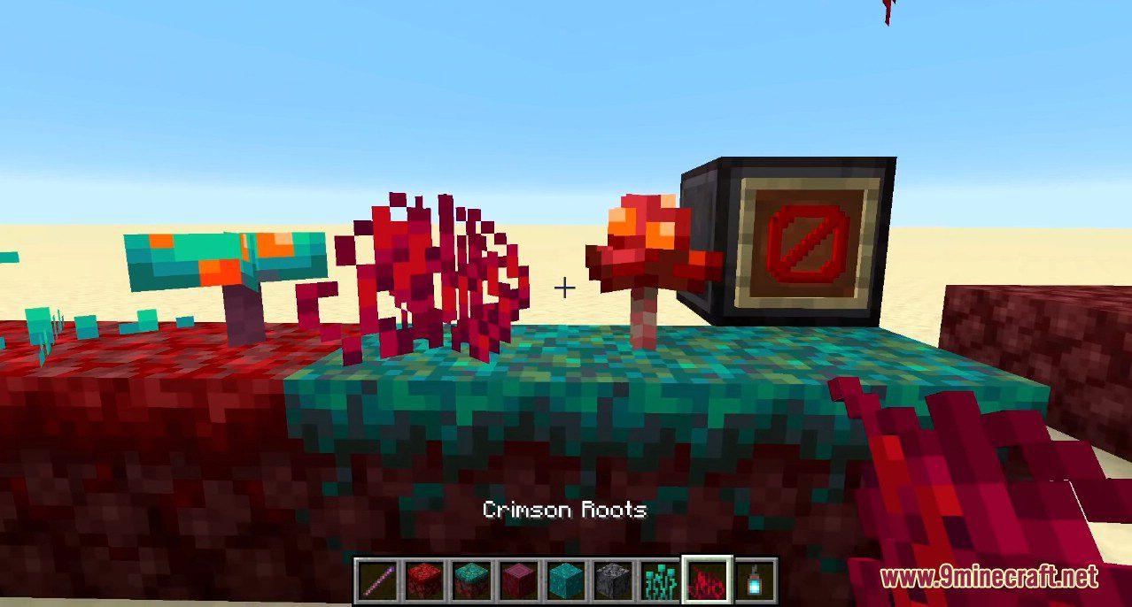 Minecraft 1.16 Snapshot 20w06a Screenshots 16