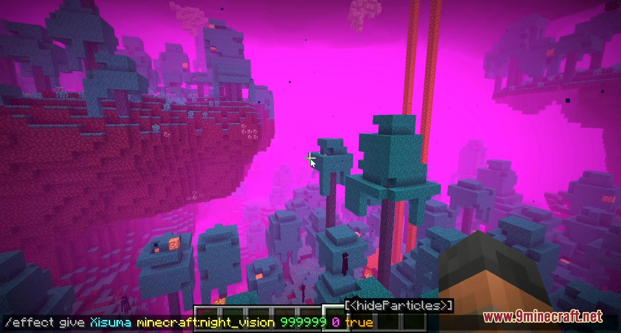 Minecraft 1.16 Snapshot 20w06a Screenshots 4