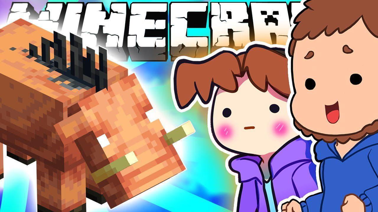 Minecraft 1.16 Snapshot 20w06a