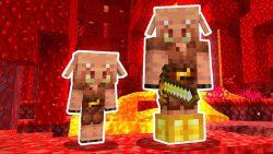 Minecraft 1.16 Snapshot 20w07a