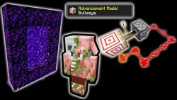 Minecraft 1.16 Snapshot 20w09a