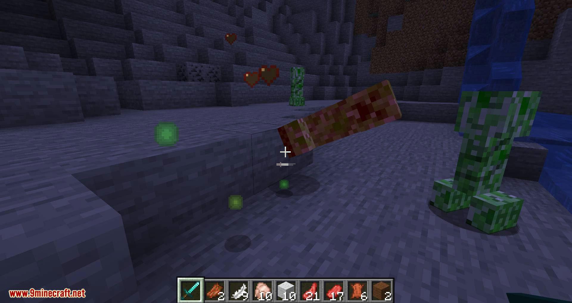 Mob Rebirth mod for minecraft 04