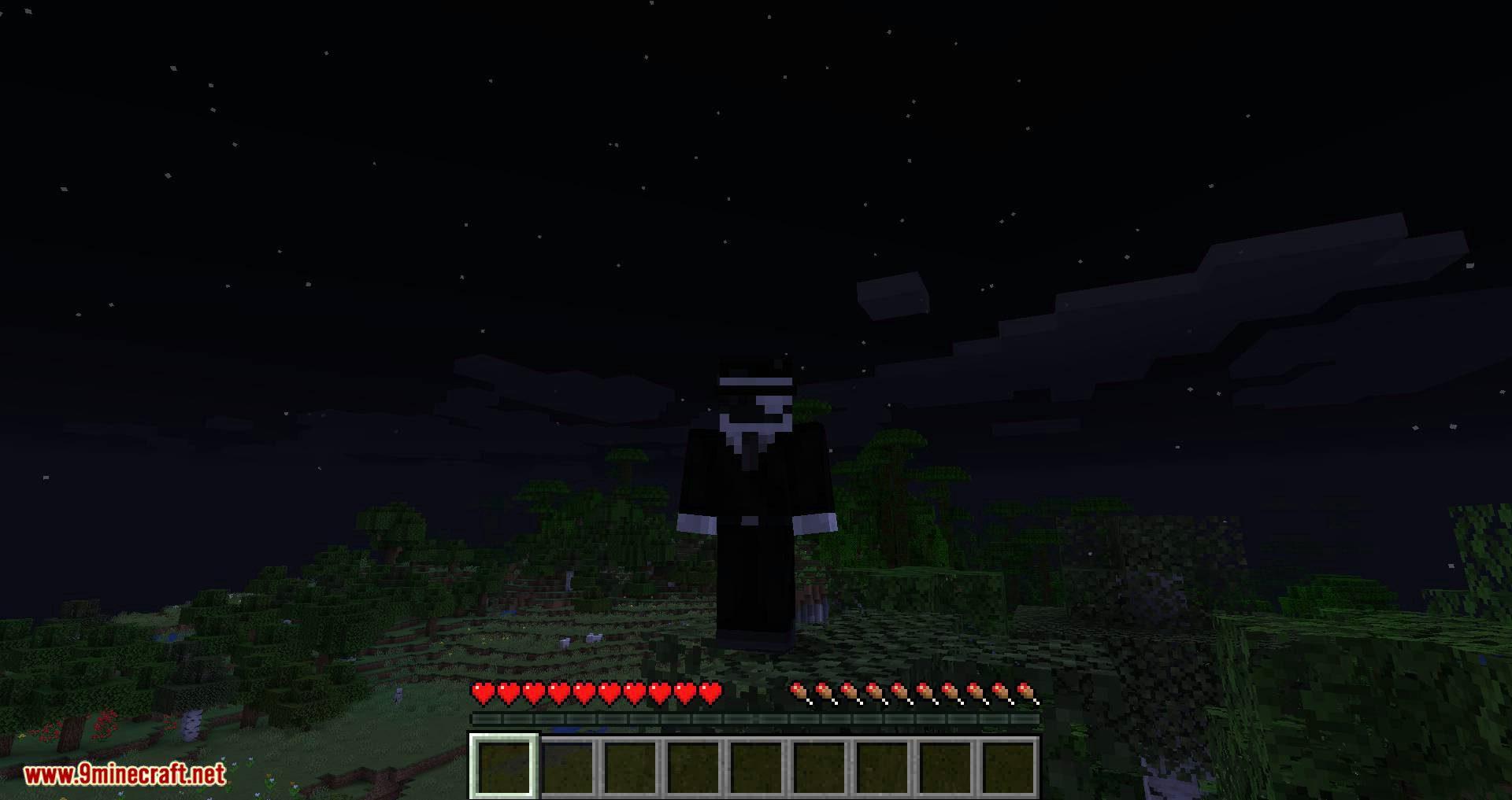 NoPhantomNoCry mod for minecraft 06
