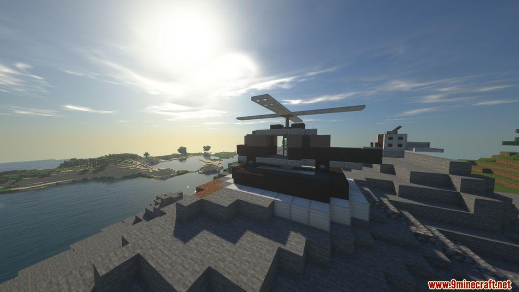 Ocean View Modern Mansion Map Screenshots (10)