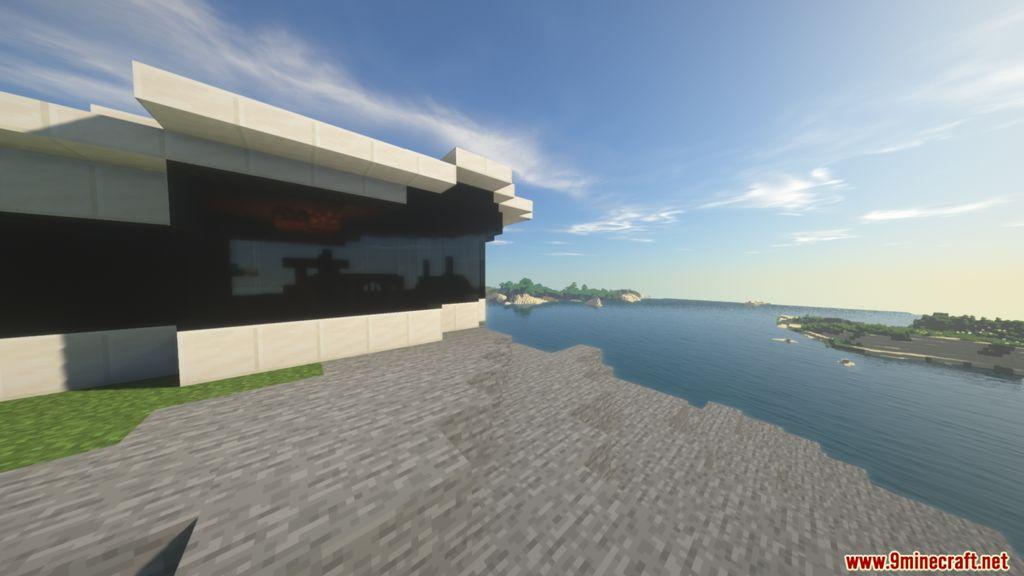 Ocean View Modern Mansion Map Screenshots (11)