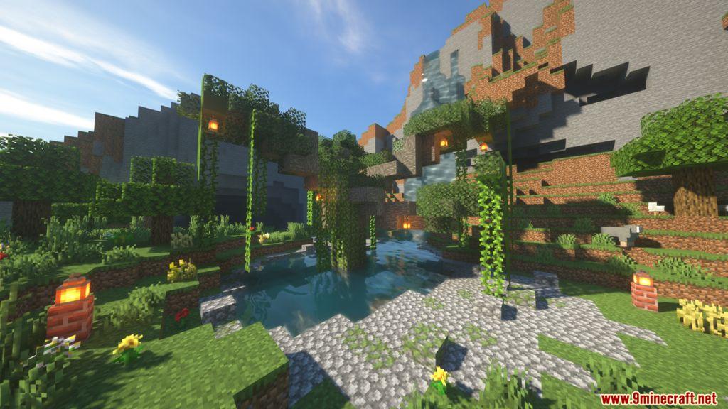 Ocean View Modern Mansion Map Screenshots (12)