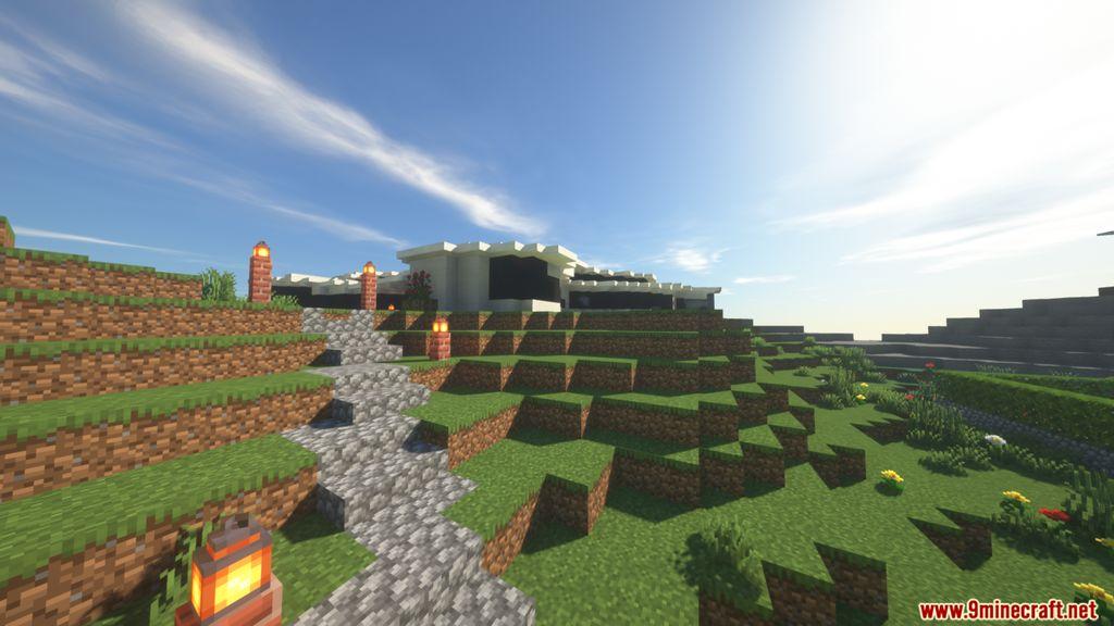 Ocean View Modern Mansion Map Screenshots (13)