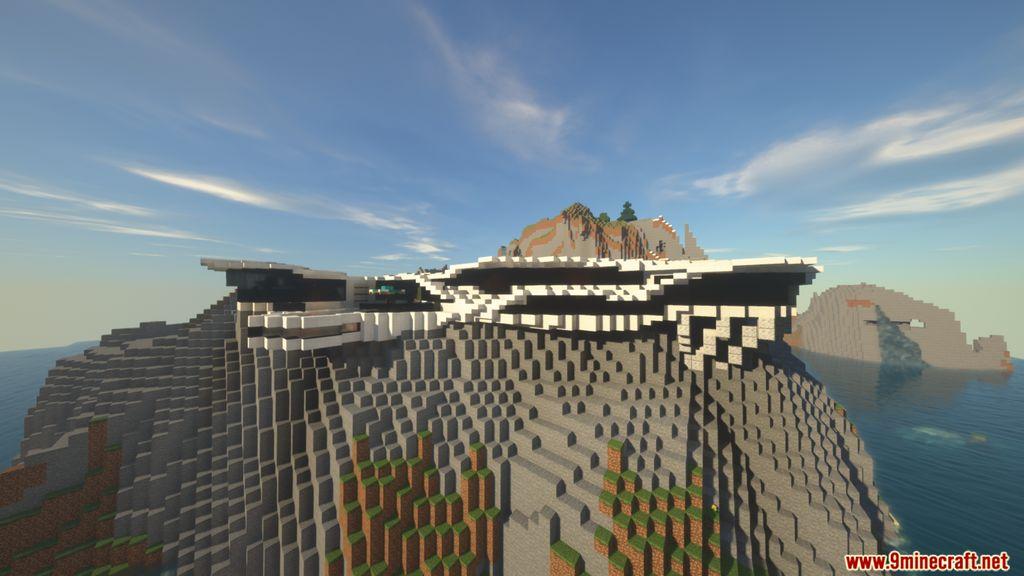 Ocean View Modern Mansion Map Screenshots (2)
