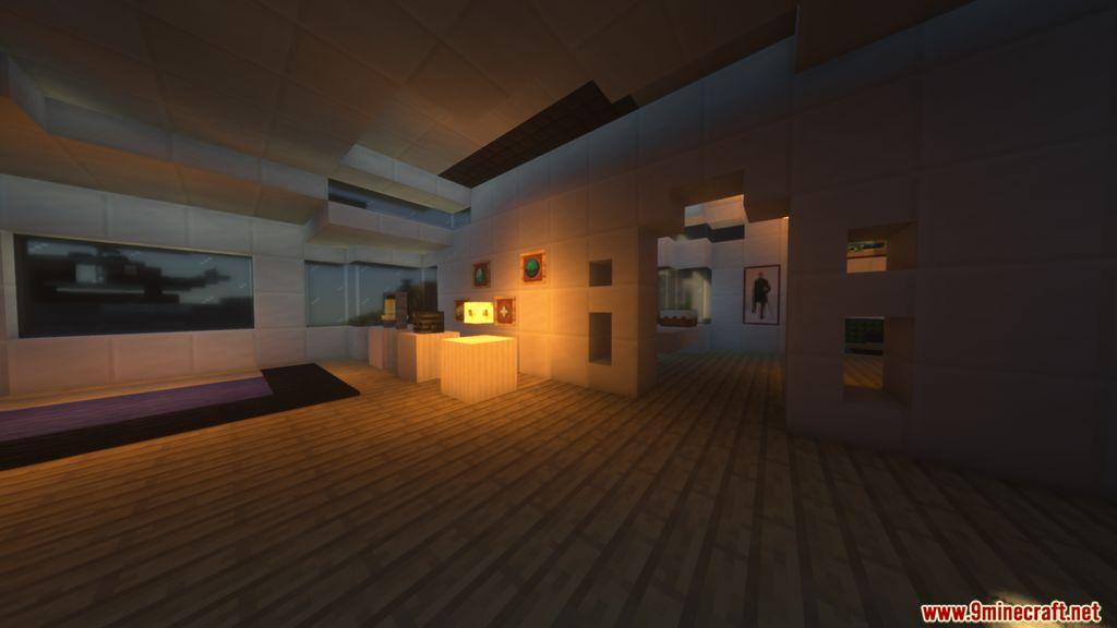 Ocean View Modern Mansion Map Screenshots (4)