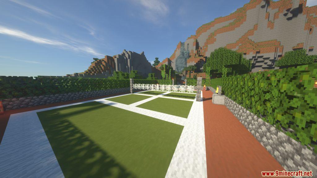 Ocean View Modern Mansion Map Screenshots (9)