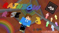 Rainbow Rise Map Thumbnail