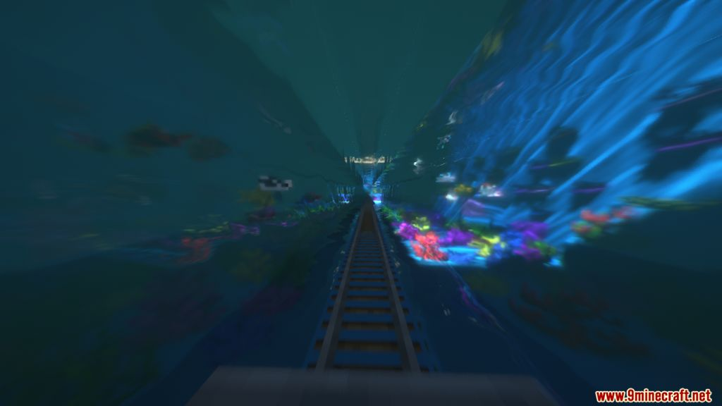 Sven's Epic Rollercoaster Map Screenshots (2)