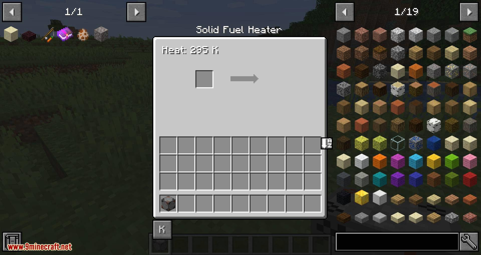 Techemistry mod for minecraft 02