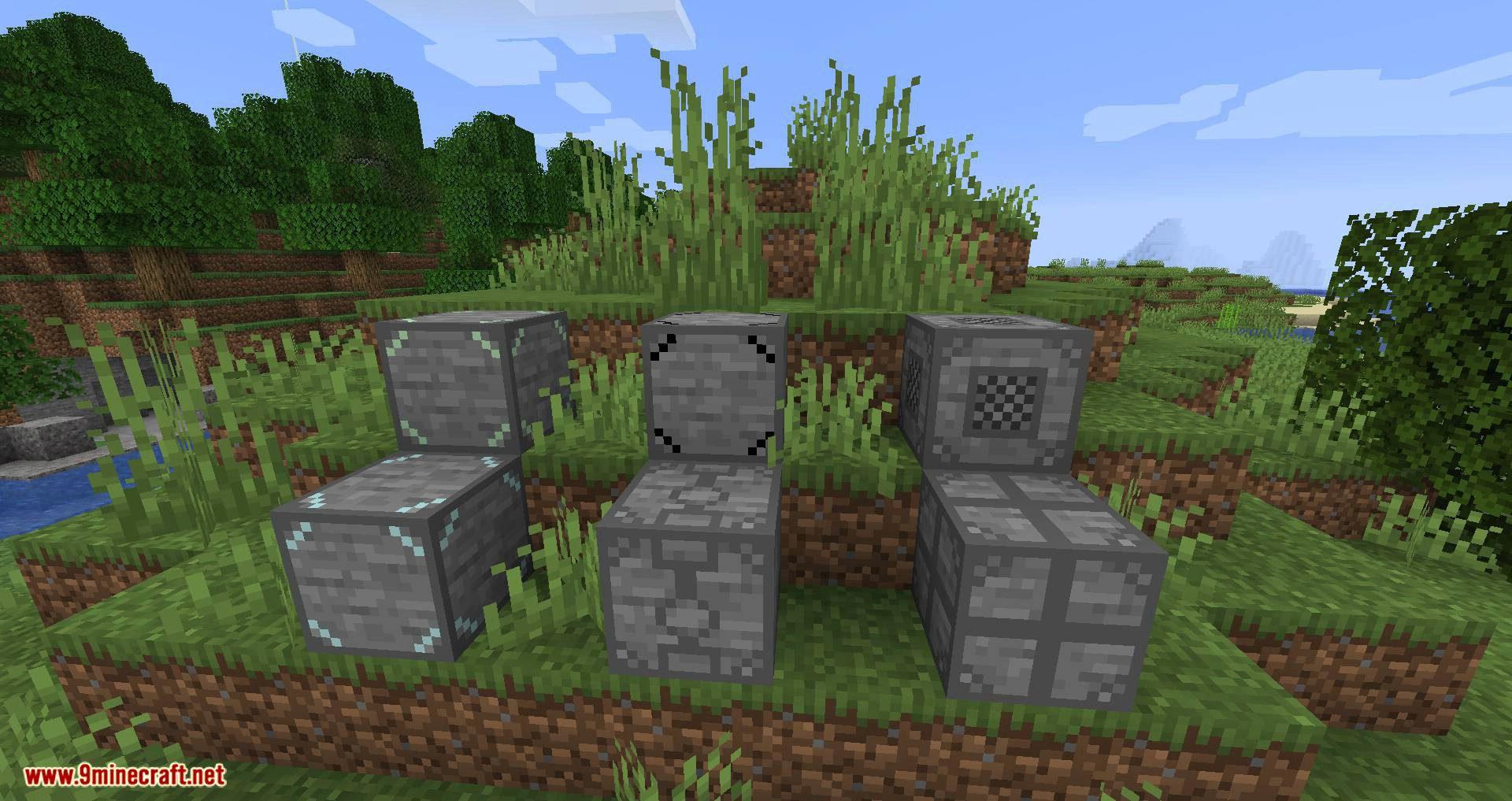Techemistry mod for minecraft 09