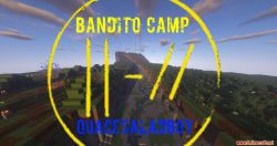Twenty One Pilots Bandito Camp Map Thumbnail