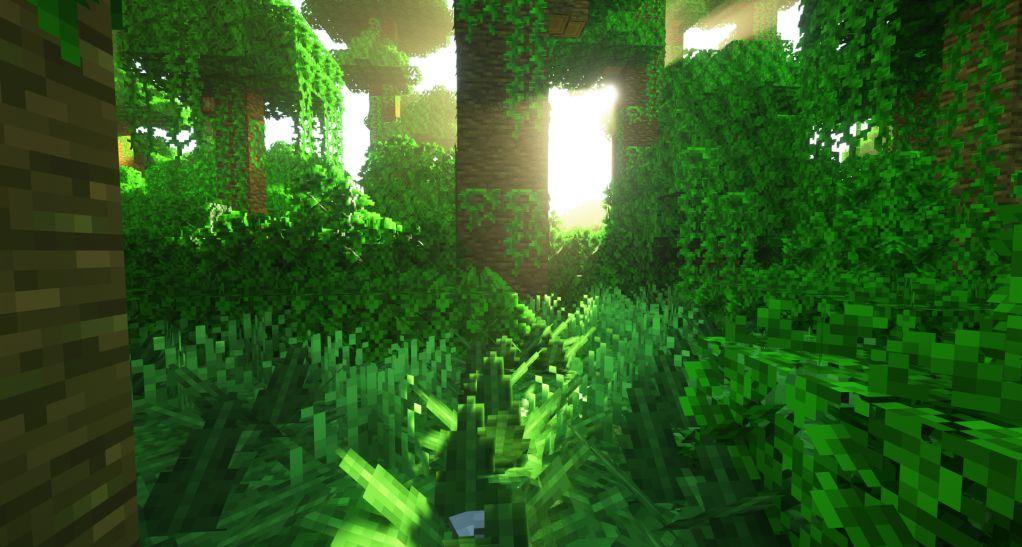 Ultimacraft Resource Pack Screenshots 1