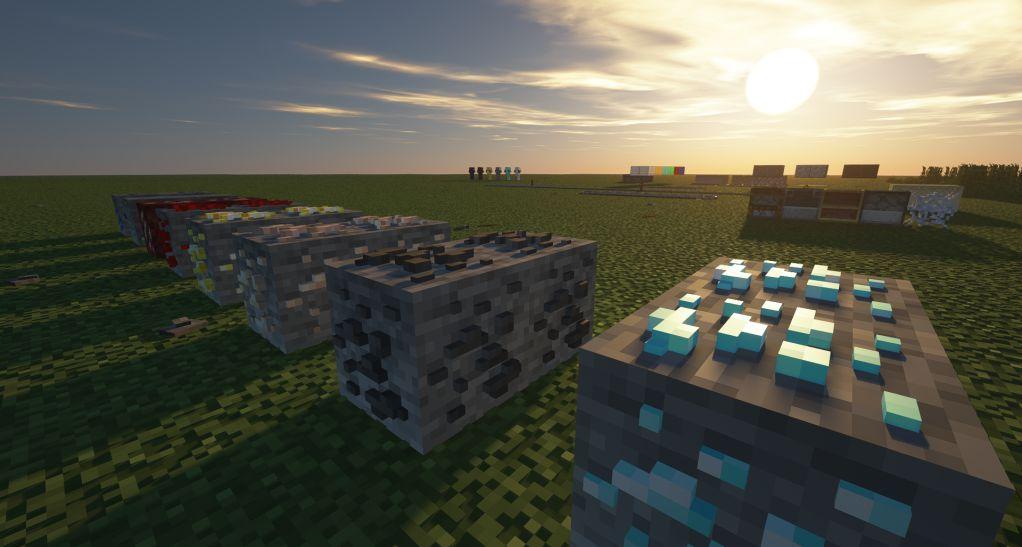 Ultimacraft Resource Pack Screenshots 11