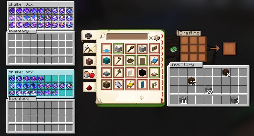 Ultimacraft Resource Pack Screenshots 4