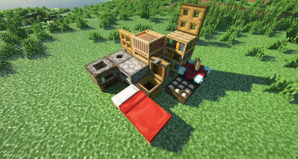 Ultimacraft Resource Pack Screenshots 7