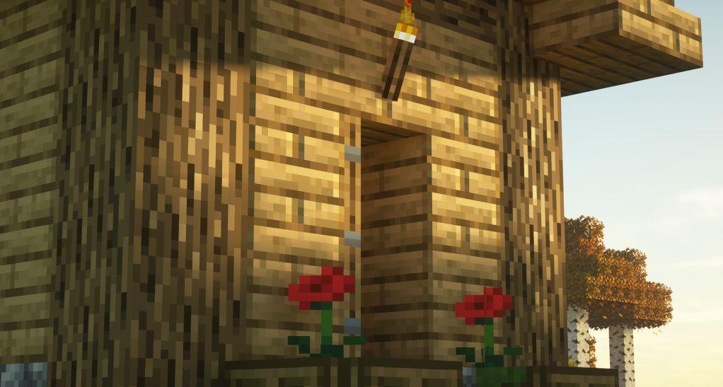 Ultimacraft Resource Pack Screenshots 8