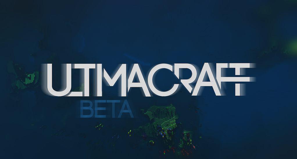 Ultimacraft Resource Pack