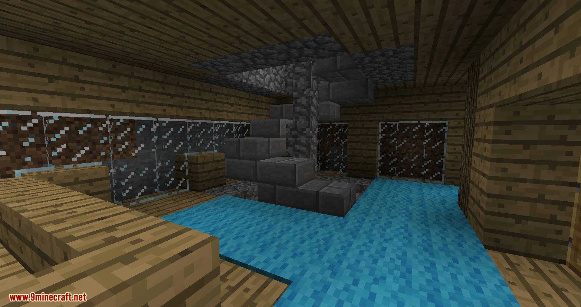 Wesley_s Roguelike Dungeons mod for minecraft 03