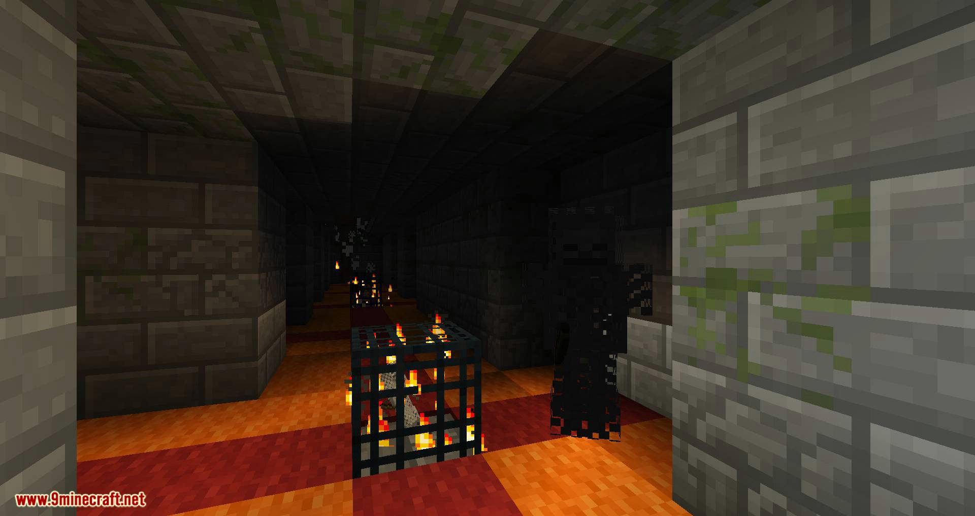 Wesley_s Roguelike Dungeons mod for minecraft 06