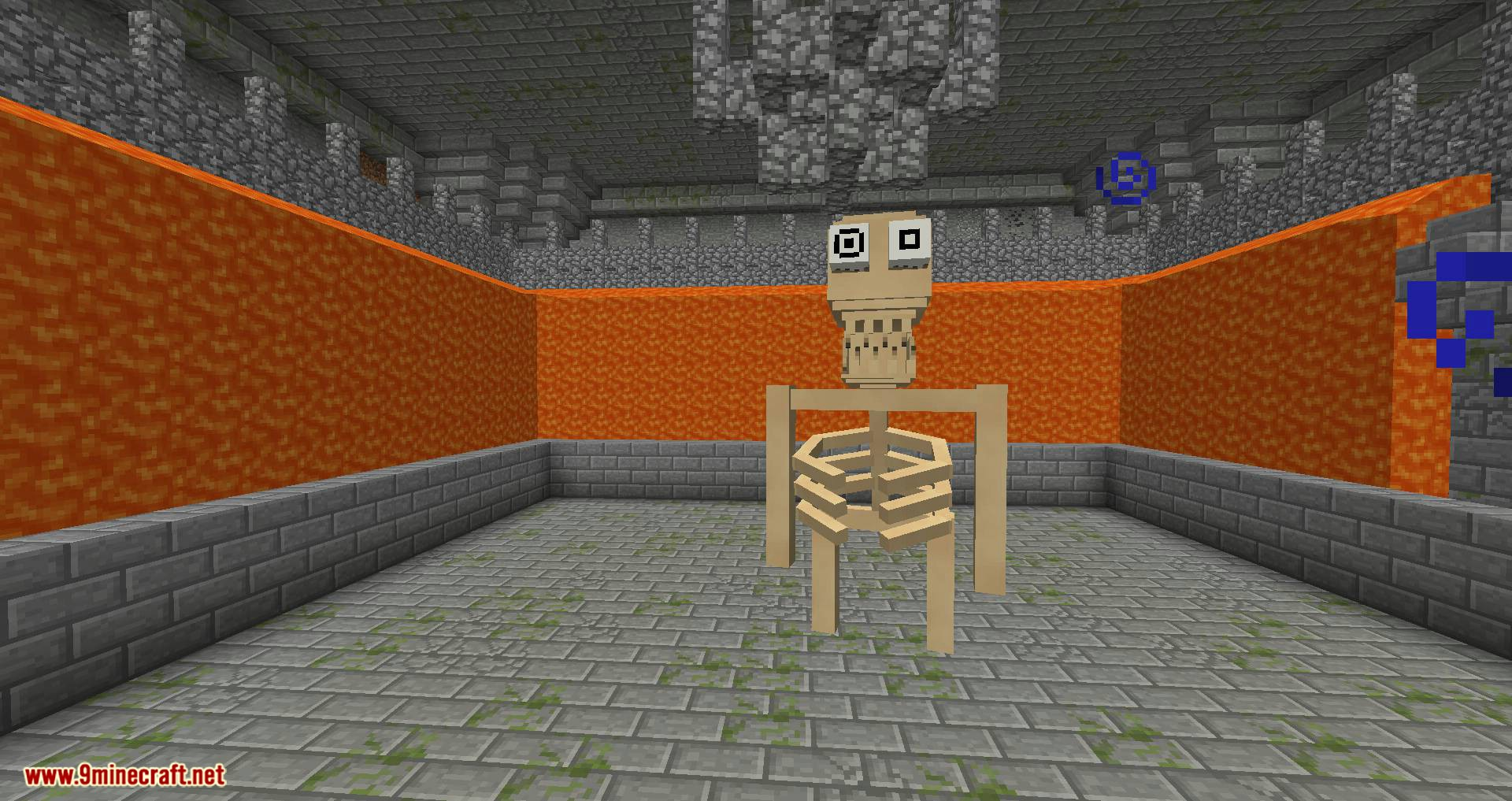 Wesley_s Roguelike Dungeons mod for minecraft 11