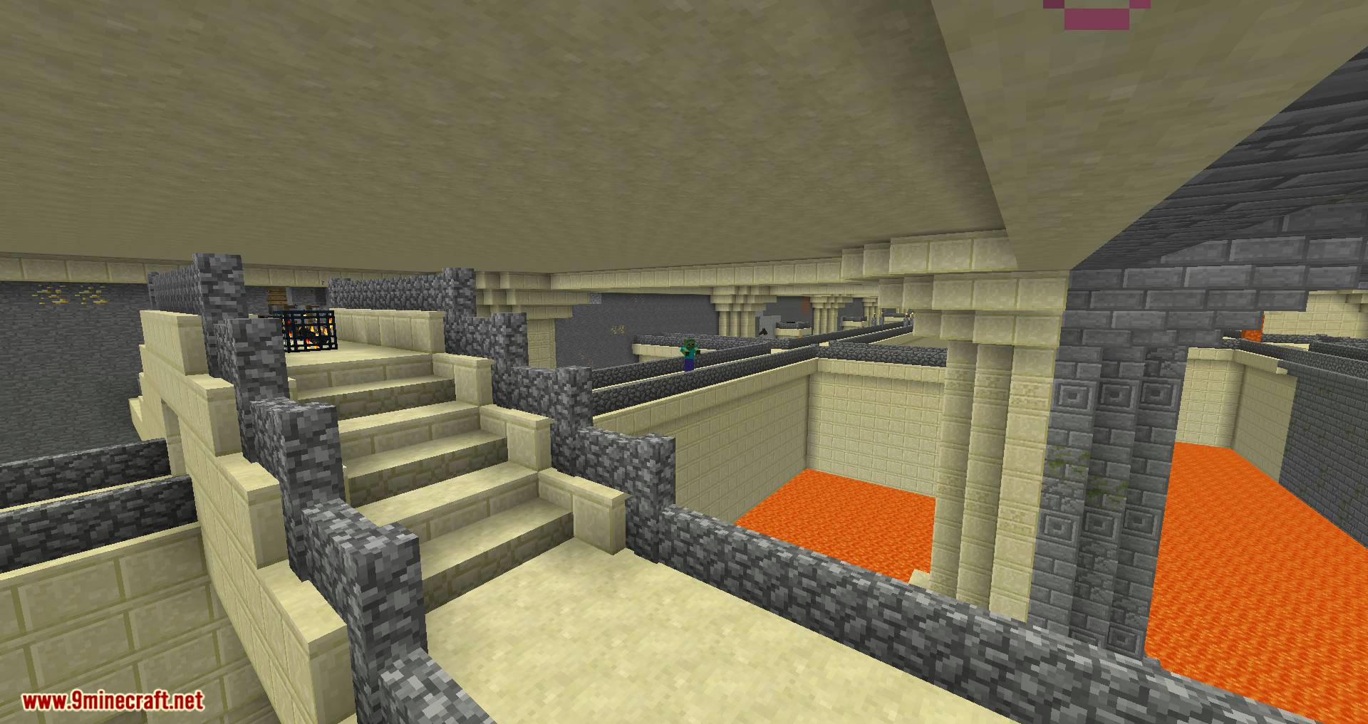 Wesley_s Roguelike Dungeons mod for minecraft 15