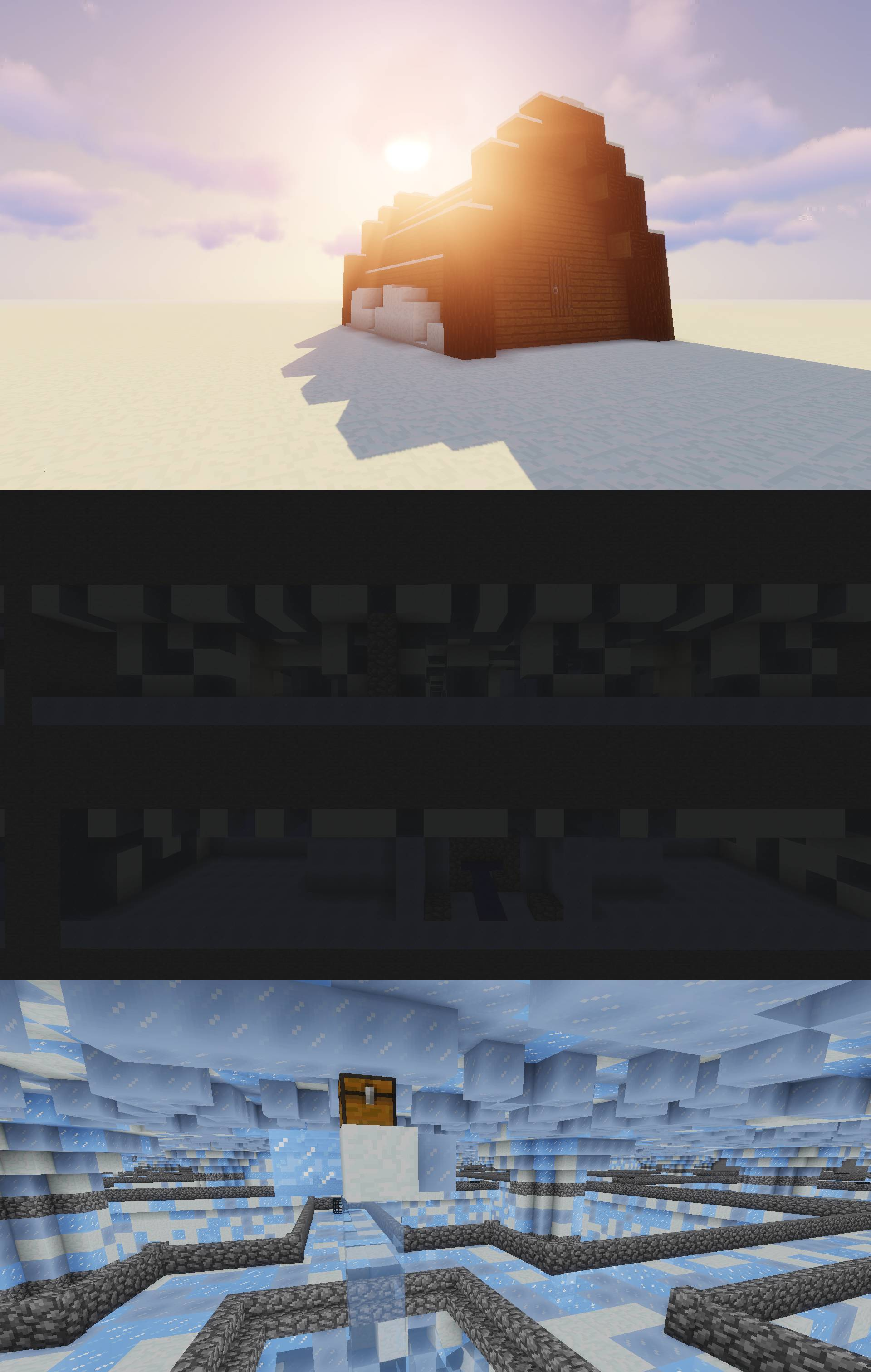 Wesley_s Roguelike Dungeons mod for minecraft 24
