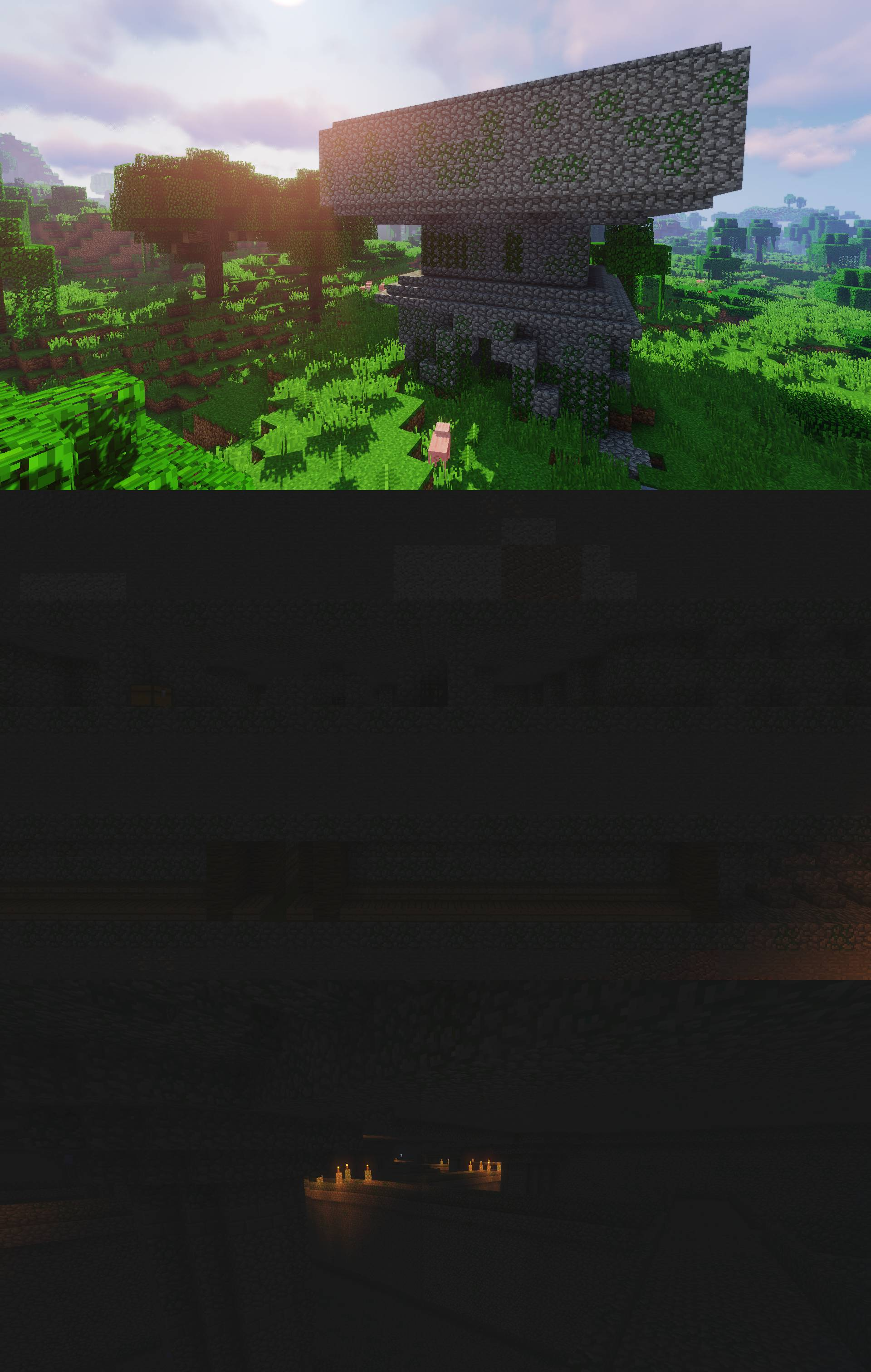 Wesley_s Roguelike Dungeons mod for minecraft 25