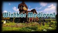 Winthor Medieval Resource Pack