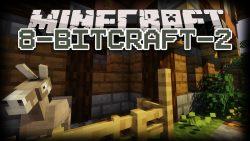 8-BitCraft 2 Resource Pack