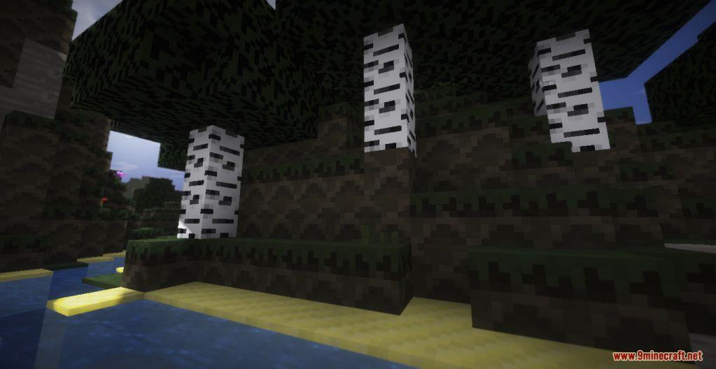 88Craft Resource Pack Screenshots 1