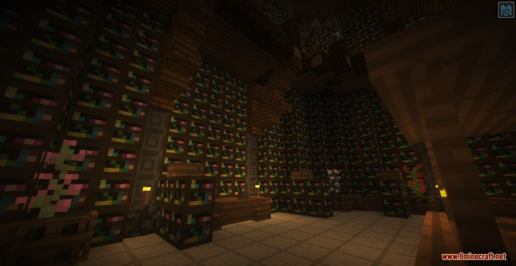 88Craft Resource Pack Screenshots 7