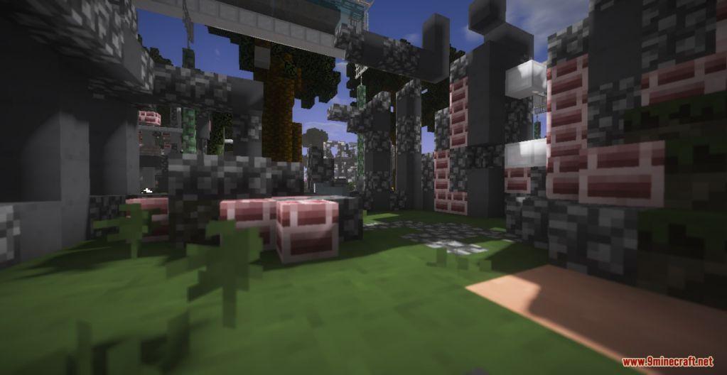 88Craft Resource Pack Screenshots 8