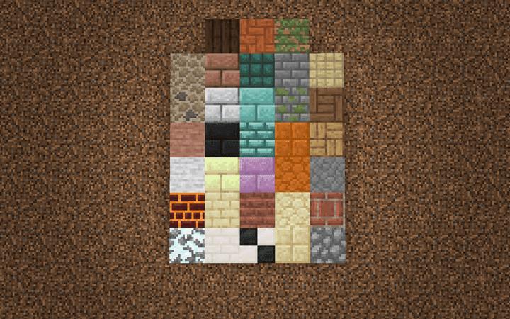 Arran Resource Pack Screenshots 9