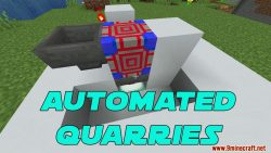 Automated Quarries Data Pack Thumbnail
