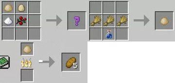 Baker's Pack Data Pack Recipe