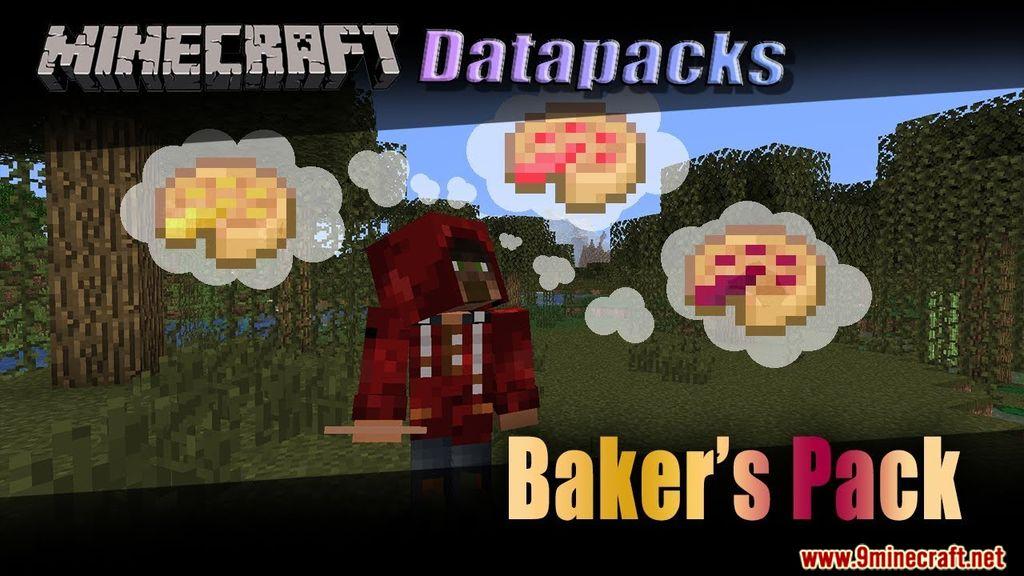 Baker's Pack Data Pack Thumbnail