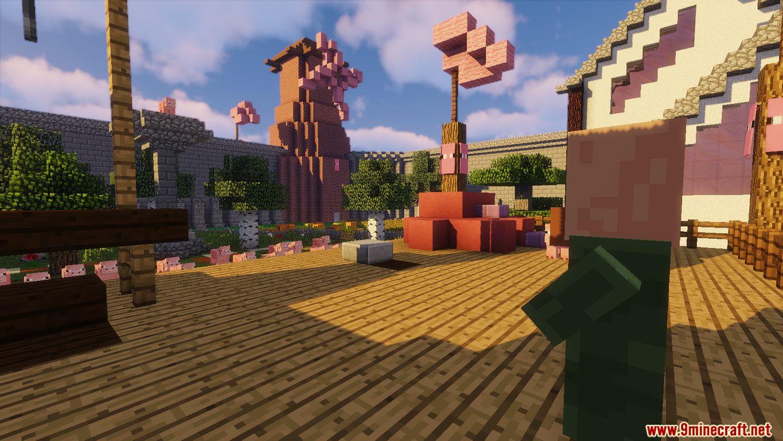 Beautiful Dreamer Map Screenshots (1)