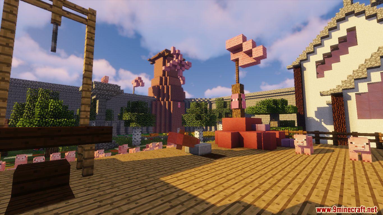 Beautiful Dreamer Map Screenshots (4)