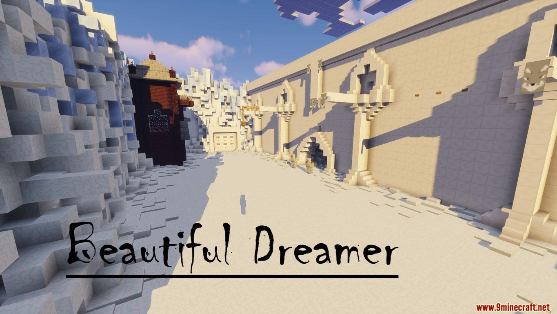 Beautiful Dreamer Map Thumbnail