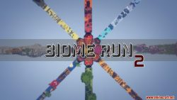 Biome Run 2 Map Thumbnail