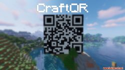 CraftQR Command Block Thumbnail